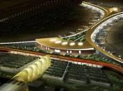 الإعلان عن موعد بدء التشغيل التجريبي لمطار الملك عبدالعزيز الجديد