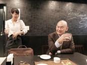 مطعم ياباني يقدم تخفيضات للصلع