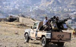 مصرع ما لا يقل عن 20 حوثيًا في معارك بالجوف