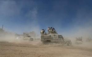 مقتل وإصابة 14 حوثيًا في معارك غربي مأرب