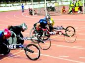 منتخب ذوي الاحتياجات الخاصة السعودي يحتل المركز الرابع في ملتقى تونس الدولي لألعاب القوى