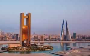 وزراء مالية المملكة والإمارات والكويت يجتمعون لدعم البحرين