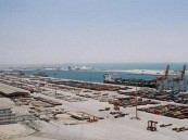 الموانئ تنقل 194 مليون طن بضائع خلال عام 2013