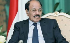 الأحمر يجدد اتهام بلاده للحوثيين باستغلال ميناء الحديدة في تهريب السلاح