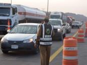 مصادر: نظام المرور الجديد يلغي تبديل المخالفات عند تأخر السداد