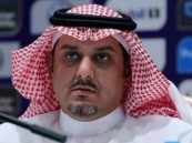 فيديو.. ماذا قال الأمير نواف للاعبي الهلال بعد التعادل مع الأهلي؟