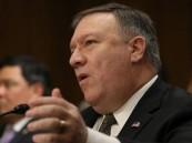 بومبيو يحذر من تفشي خطر إيران في الشرق الأوسط