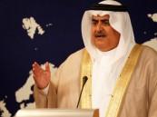 وزير خارجية البحرين يضيف الطلب رقم 14 على قائمة مطالب الرباعية العربية