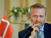 الدنمارك تستدعي سفيرها من إيران