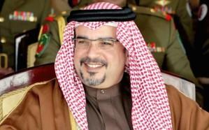 ولي عهد البحرين: للسعودية دور محوري وفاعل في تحقيق أمن واستقرار المنطقة