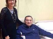 أنباء عن وفاة الرئيس المصري الأسبق حسني مبارك