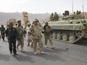 الجيش اليمني يسيطر على تباب استراتيجية في محافظة صعدة