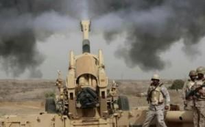 """قوات التحالف تعترض وتسقط طائرة """"مسيّرة"""" أطلقتها المليشيا الحوثية في أبها"""