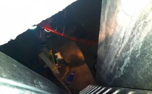 وفاة عامل بعد سقوطه في خزان مياه بـ«عشيرة الطائف»