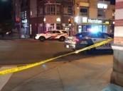 كندا.. إصابة 10 بينهم طفل في هجوم مسلح