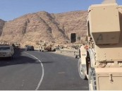 الرئيس اليمني يشدد على رفع الجاهزية القتالية عقب قصف معسكر للجيش بمأرب