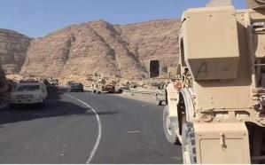 الجيش اليمني يفرض سيطرته على مواقع حيوية بالحديدة