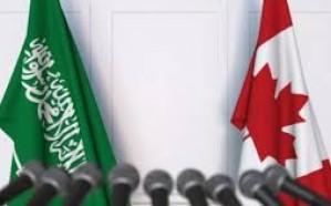 مصدر: كندا تطلب مساعدة السويد وألمانيا لحل الأزمة مع المملكة