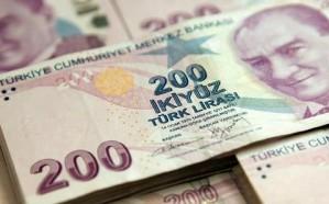 الليرة التركية تهبط 1.1%