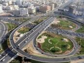 المملكة تحل في المرتبة الثانية عالمياً بمؤشر «ربط الطرق»