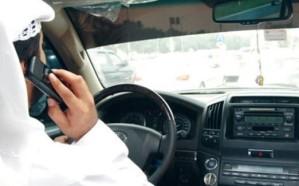 دراسة علمية بجامعة الطائف تؤكد أن السرعة والانشغال بالجوال وقطع الإشارة سبب رئيس للحوادث