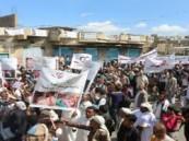 اليمن: مقتل مصور وإصابة أربعة صحفيين في 'تعز'