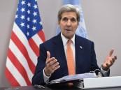 كيري يوجه تحذيرا مع قبول الأطراف السورية خطة الهدنة