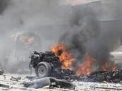 22 جريحا بانفجار سيارة مفخخة في جنوب شرق تركيا
