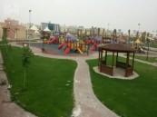 وزارة الشؤون البلدية تطور وتنفذ أكثر من 350 حديقة ومتنزهاً عاماً بالطائف