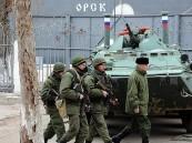 روسيا : القبض على 7 عناصر ينتمون لداعش كانوا يخططون لهجمات في موسكو وسانت بطرسبرج