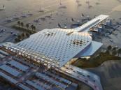 مطار أبها يعلن استئناف الحركة الجوية بعد توقفها