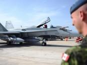 كندا توقف ضرباتها الجوية في العراق وسوريا