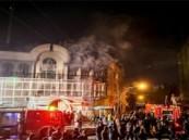 نائب لبناني سابق: اعتداءات إيران أعاد للأذهان صورتها كدولة مارقة