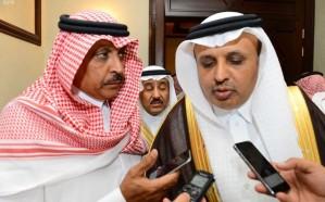 رئيس هيئة النقل : دراسة ربط الخليج العربي بالبحر الأحمر في مراحلها النهائية