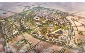 هيئة السياحة تنهي المخطط الأساسي لمشروع تطوير مدينة سوق عكاظ