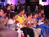 حضور كثيف للأطفال اليوم في مهرجان الملك عبدالعزيز للإبل