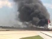 «انفجار» غامض يرغم طائرة صومالية على الهبوط