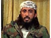 مقتل جلال بلعيدي..قائد داعش في اليمن
