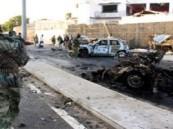 ارتفاع حصيلة ضحايا تفجير مقديشو إلى 28 شخصًا