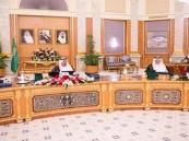 مجلس الوزراء: ارتباط هيئة الرياضة تنظيمياً برئيس مجلس الشؤون الاقتصادية
