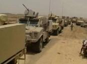 اليمن.. الجيش الوطني يحرز تقدماً جديدا في قلب محافظة صعدة