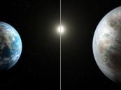 ناسا تعلن العثور على كوكب جديد يكاد يماثل الأرض