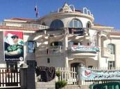 فيصل القاسم ينشر صورة منزله بعد مصادرة قوات الأسد له