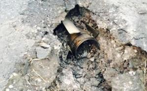 سقوط مقذوفات عسكرية على الطوال بلا إصابات