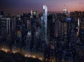"""مصادر صحفية: فواز الحكير يشتري أعلى بنتهاوس في """"مانهاتن"""" مقابل 95 مليون دولار"""