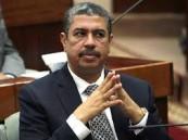 بحاح يقود الحكومة اليمنية من عدن مجددًا