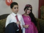 مصر.. بلاغ ضد والديْ طفلين تمت خطبتهما