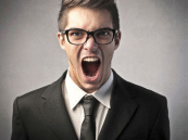 الصراخ يزلزل مركز الإحساس بالخوف في المخ
