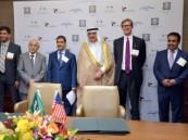 محافظ هيئة الاستثمار : الاستثمار السعودي الأمريكي يتجه للطابع الابتكاري والتقني