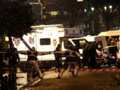 المملكة تدين الهجوم الإجرامي الذي استهدف مركزاً للشرطة في اسطنبول